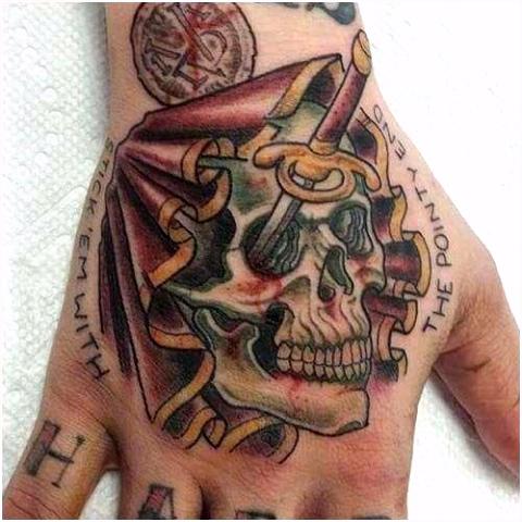 Erstaunlich Tattoo Gutschein Zum Ausdrucken Kostenlos