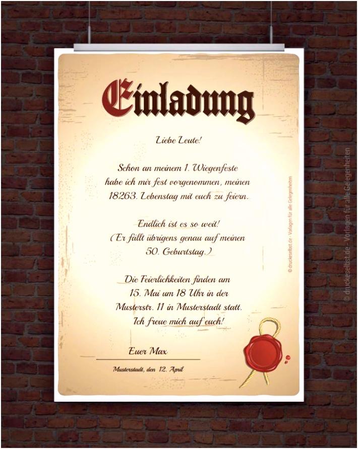 Word Vorlage Einladung