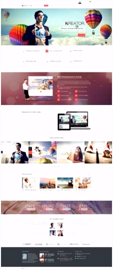 68 best Templates Themes & Vorlagen images on Pinterest