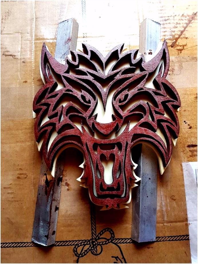 Halloween Masken Vorlagen Wolf Maske Basteln Halloween Masken Basteln Neu Media Cache Ak0 S8uk43kei2 Rsnvvuihgu