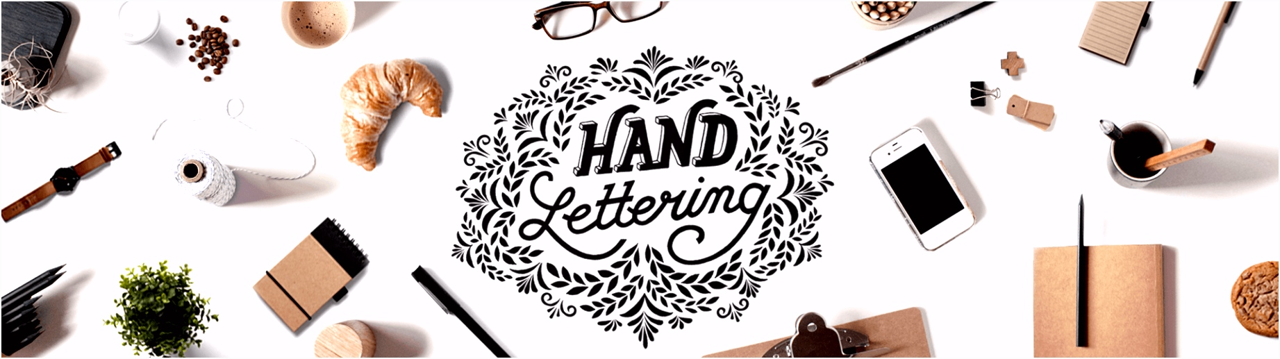 Hand lettering design 40 stunning examples to inspire you—and tips