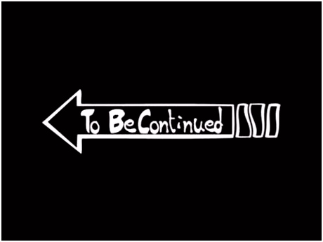 To Be Continued Song FREE DOWNLOAD Audio