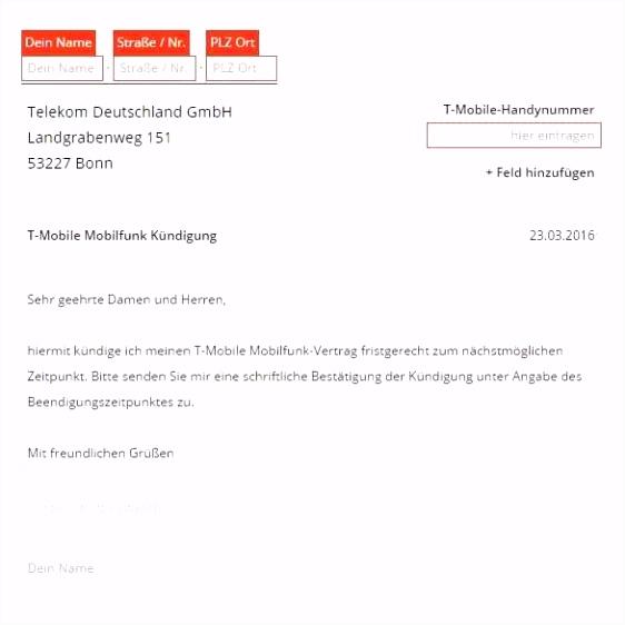 Kundigung T Mobile 960 720 19 Schn Telekom Sonderkndigungsrecht