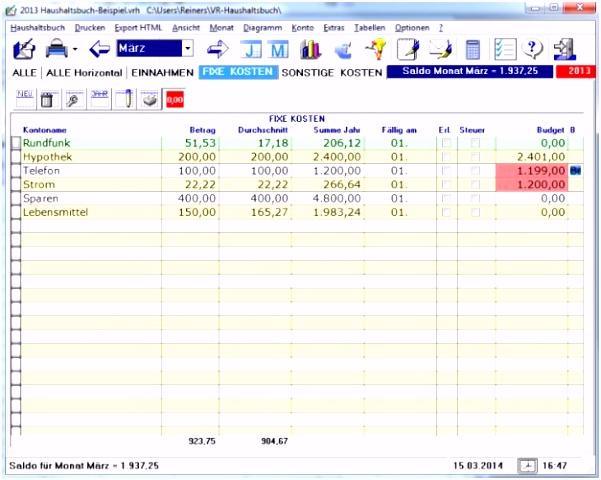 Haushaltsausgaben Vorlage Die Erstaunliche Haushaltsbuch Excel Vorlage Kostenlos R8id33lac3 R4qs52xtzu