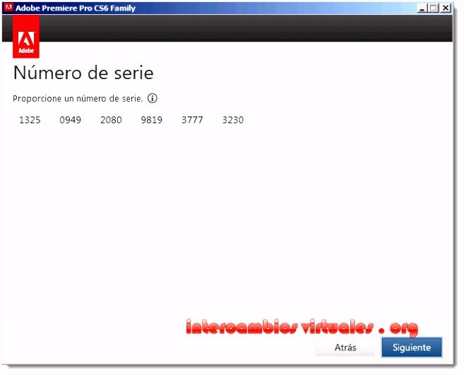 Adobe Creative Suite 6 Master Collection Multilenguaje Adobe