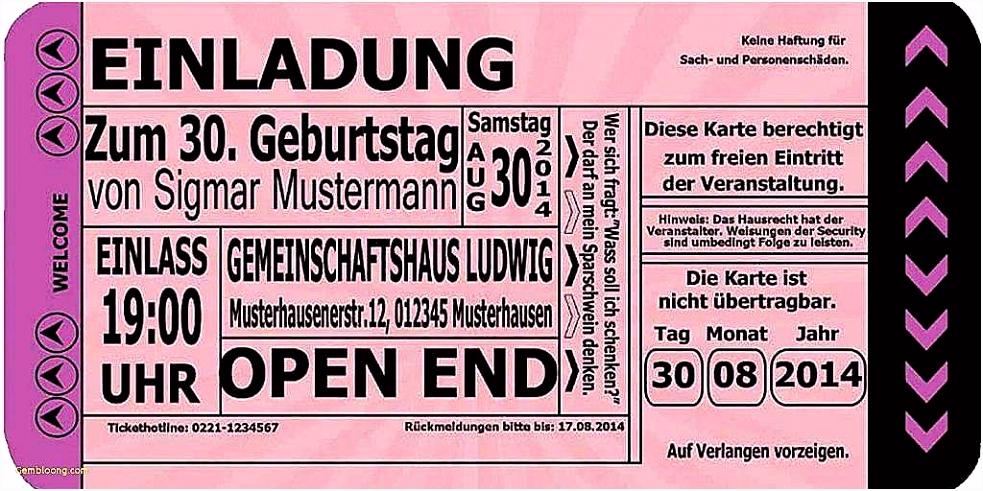 Liebenswert 25 Einladungskarten Basteln Geburtstag
