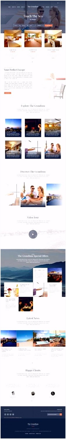 29 Best Hotel Websites images