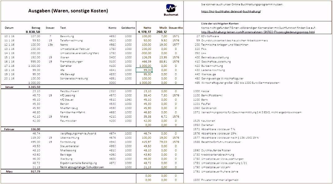Genial Excel Vorlagen Handwerk Kalkulation Kostenlos