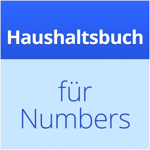 Haushaltsbuch für Numbers bei Stephan Hartmann