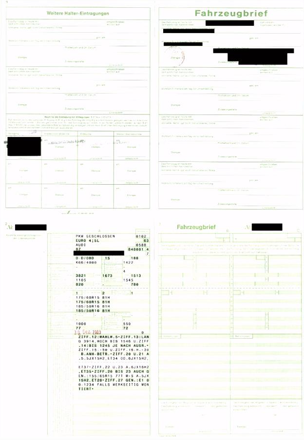 Kfz Zulassung Kreisverwaltung des Westerwaldkreises
