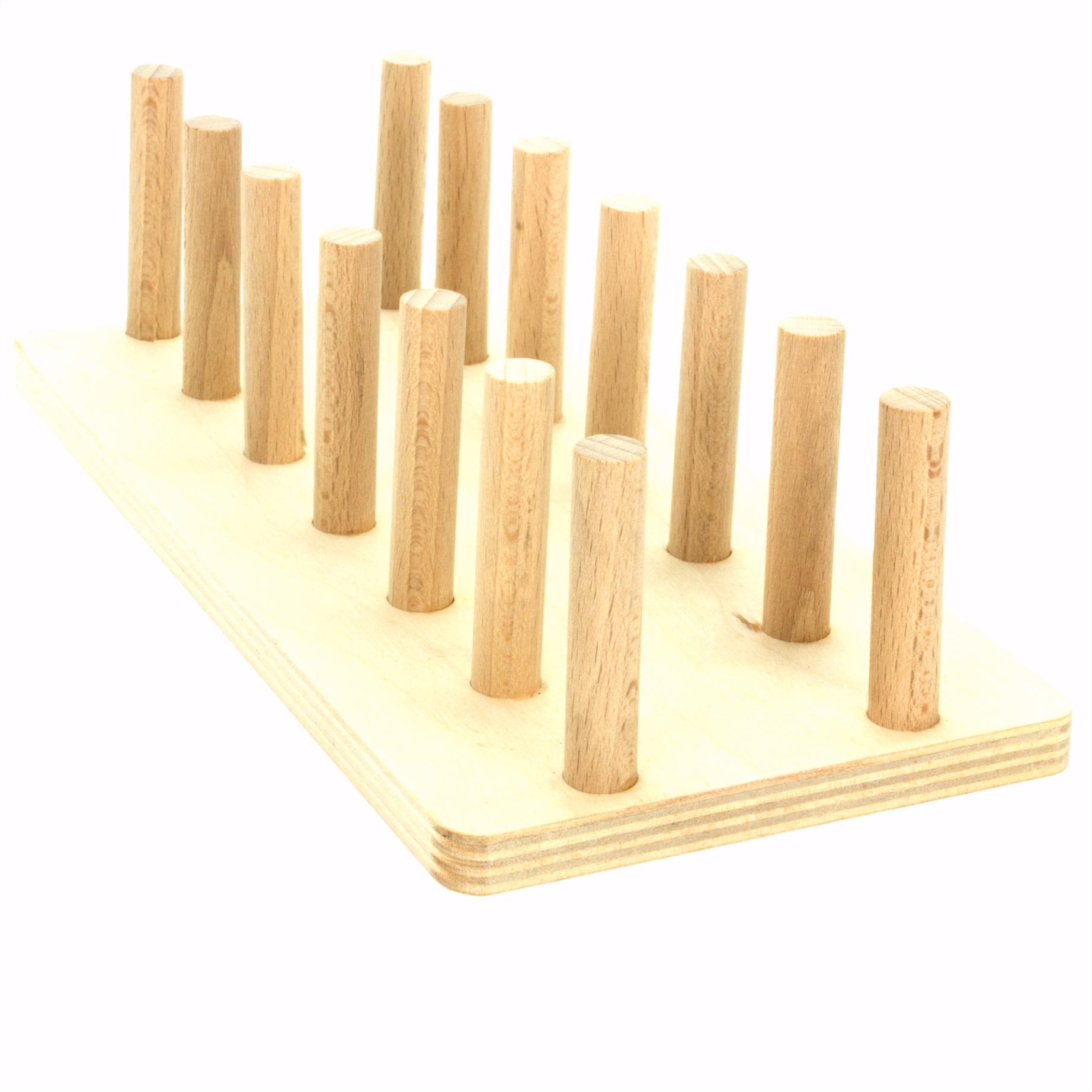 Holzständer Puzzle Puzzle Ständer Beleduc