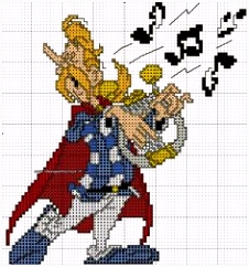 Die 64 besten Bilder von Asterix & Obelix
