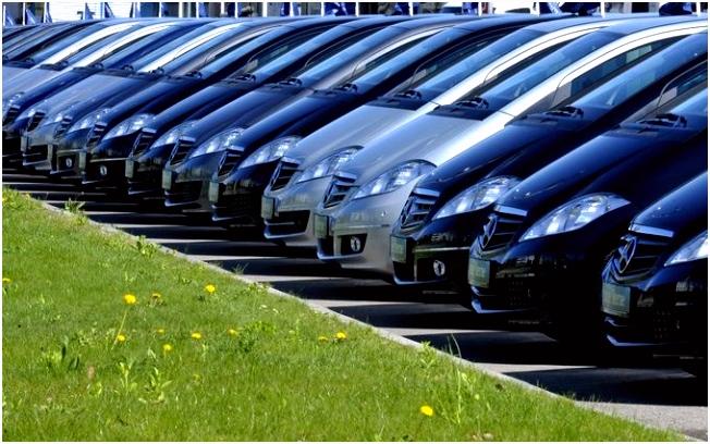 Kostenbeteiligung bei Privatnutzung des Dienstwagens Steuern