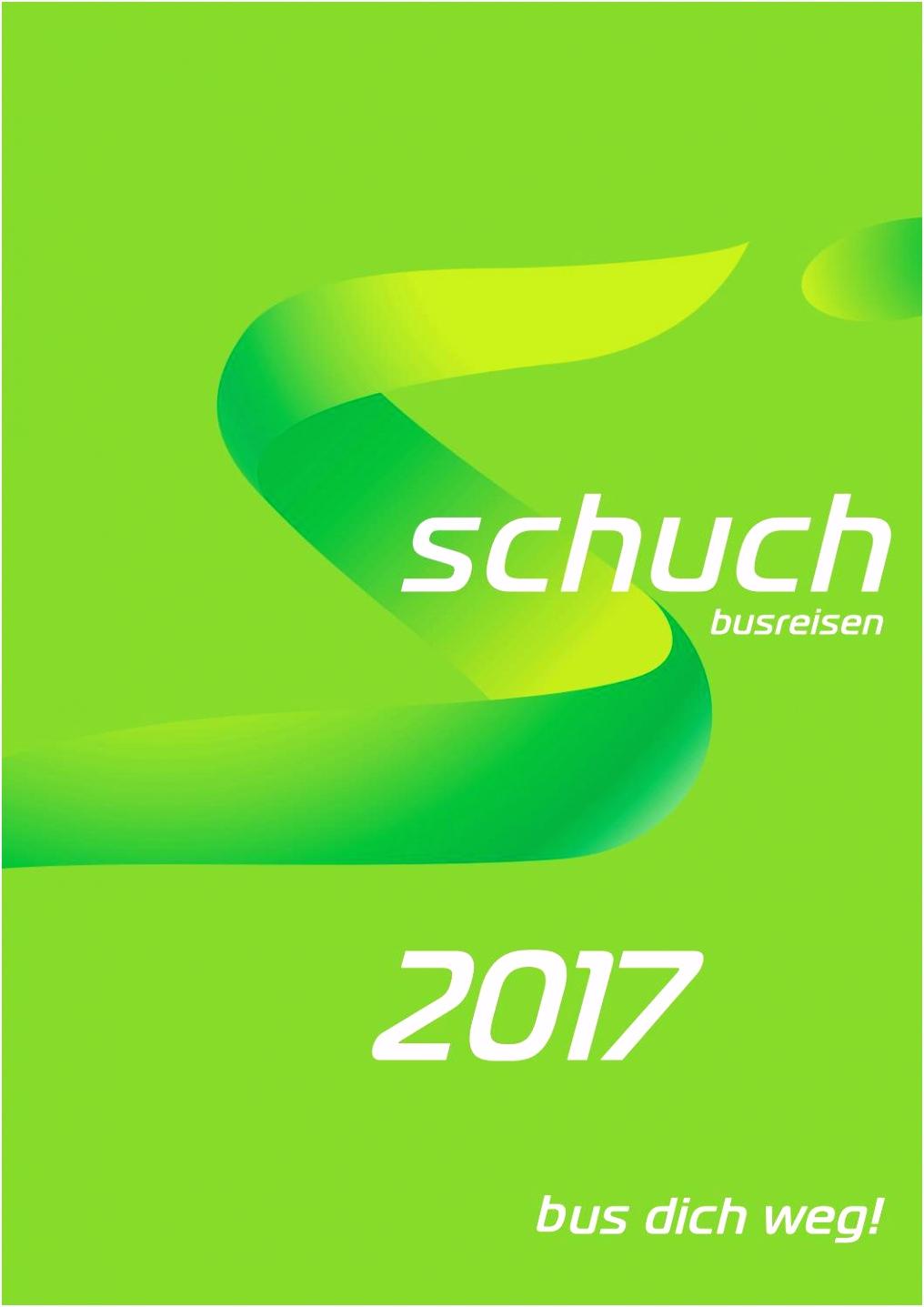 Schuch Busreisen Katalog 2017 by Seier GmbH issuu
