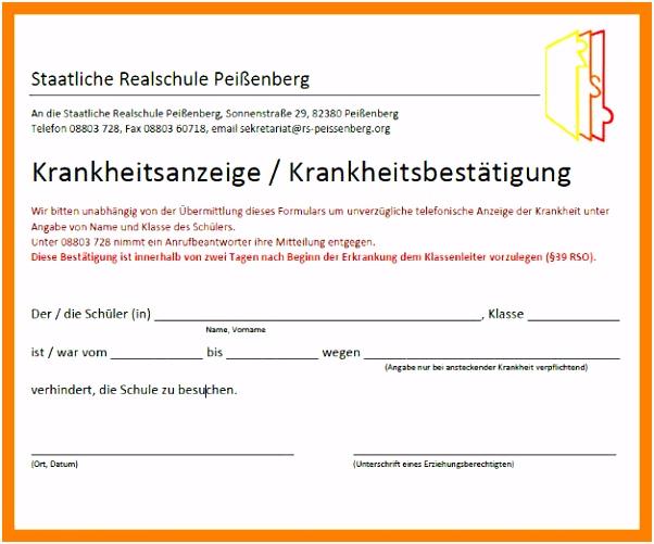 Krankmeldung Schule Vorlage 16 Krankmeldung Email Muster H4pf74sof4 Dsce62fvz2