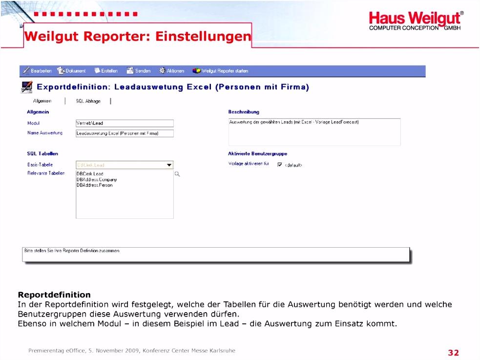 Neuerungen in Weilgut e fice ppt herunterladen