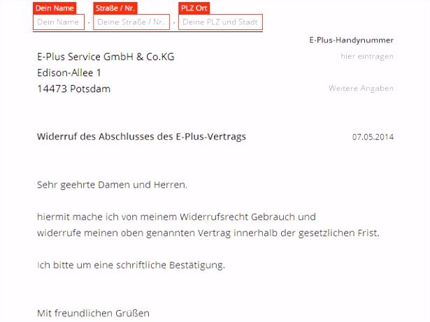 Muster Kündigung Kabel Deutschland Internet Und Telefon — hylen