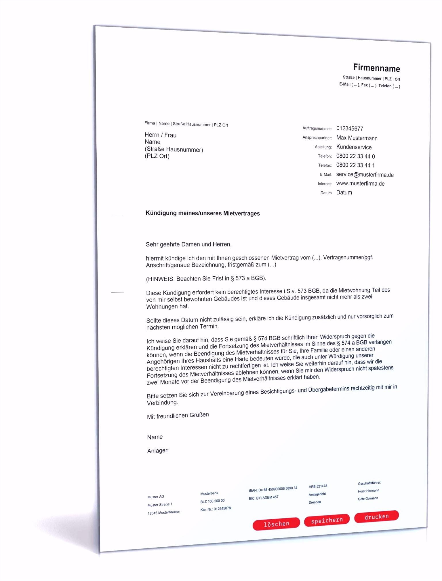 Vereinbarung Kündigung Beautiful Schön Kabel Deutschland Kündigung