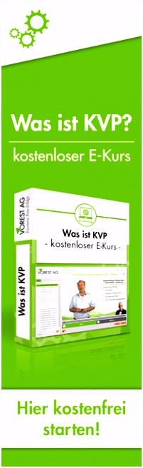 Definition Qualitätszirkel Beispiele KVP