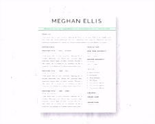 44 Best Resume Templates images
