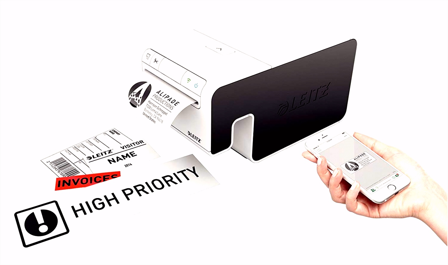 Icon Smart Labeling System 1 Each Amazon fice Products