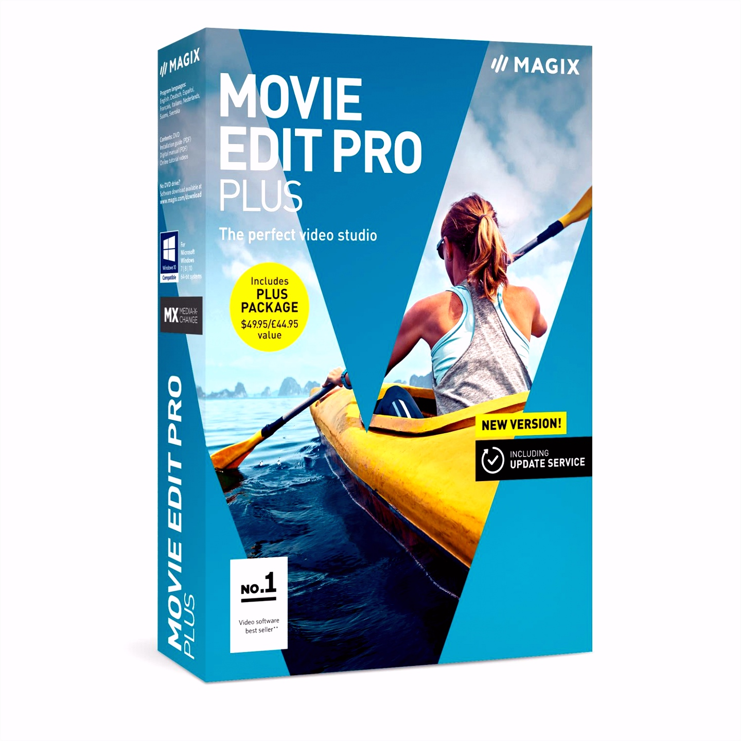 Magix Intro Vorlagen Download Amazon Magix Movie Edit Pro 2018 Plus Editing software O2iu53ndb3 Zvpc55badu
