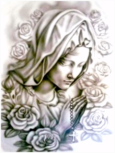Maria Tattoo Vorlage 1157 Best Virgen Mary 2 Images Q5de12gag5 Nuwfmubvwu