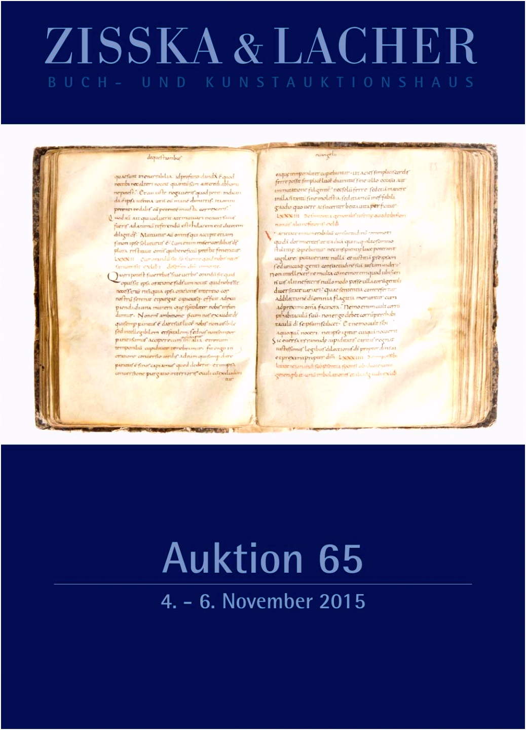 Auktion 65 November 2015 Hauptkatalog Teil 1 by Friedrich