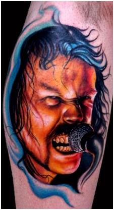 38 Best Metallica tattoo images