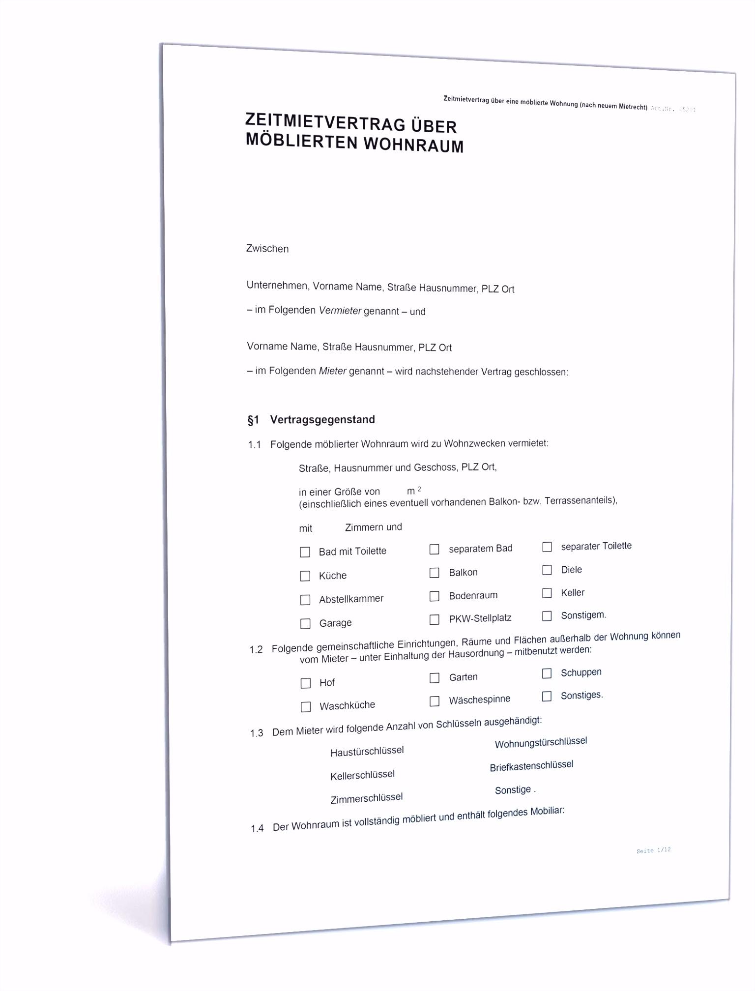 Kündigung Mietvertrag Vorlage Kostenlos Luxury Signatur Email