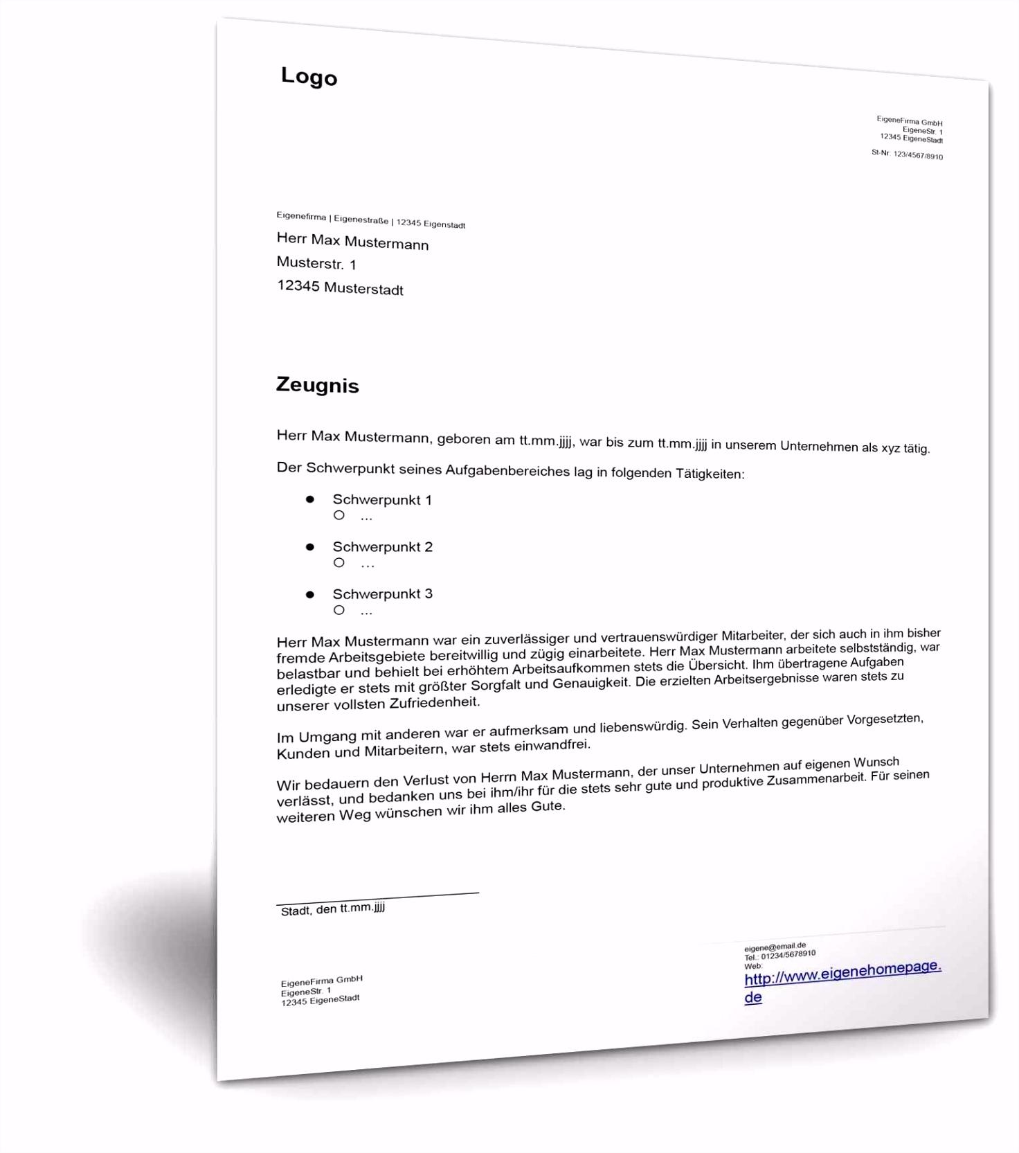Kündigung Mietvertrag Vorlage Mieterbund Detaillierte Kündigung