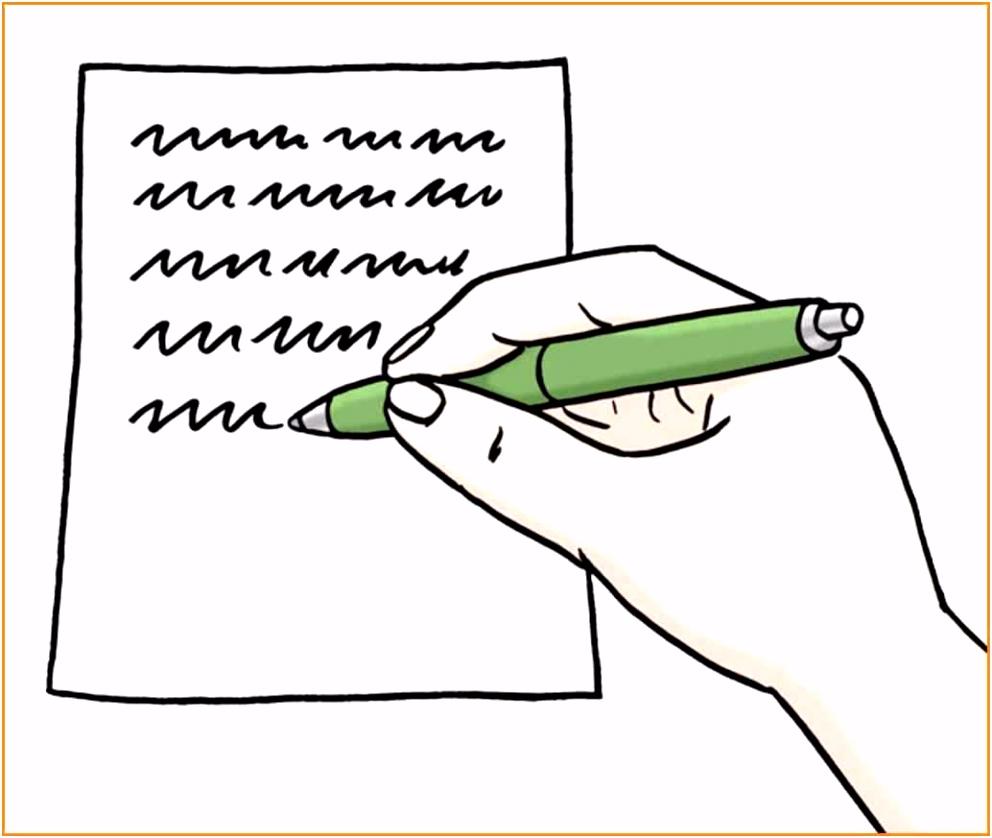 Mietkündigung Vorlage Hübsch 8 Brief Schreiben Clipart