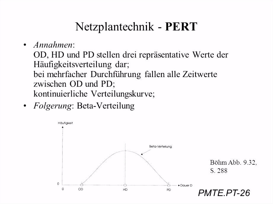 III Projektmanagement Techniken überblick ppt herunterladen