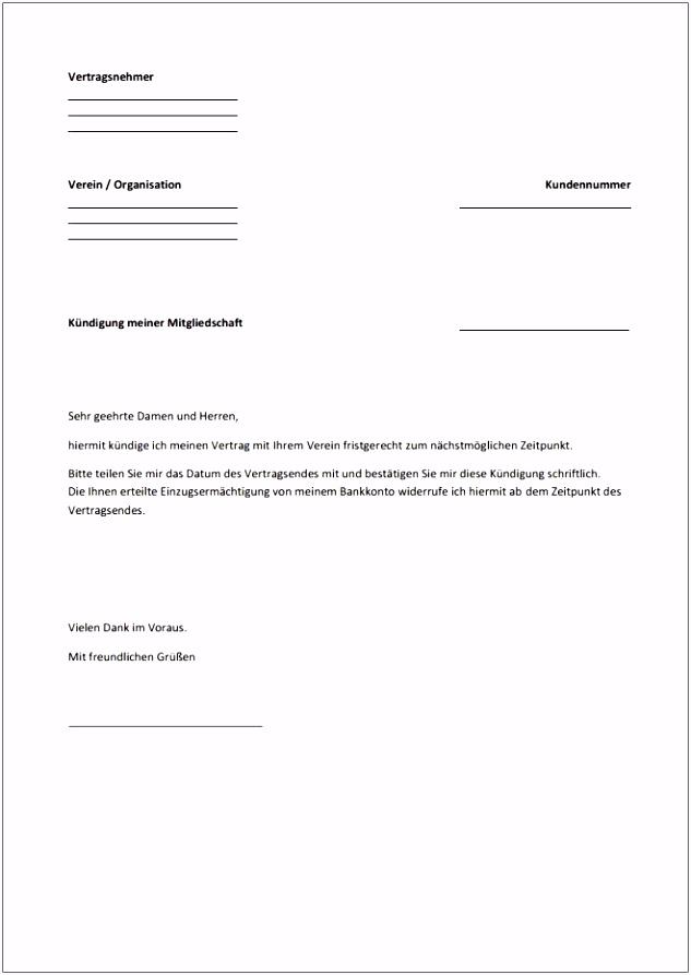 20 kründigung 450 euro job muster