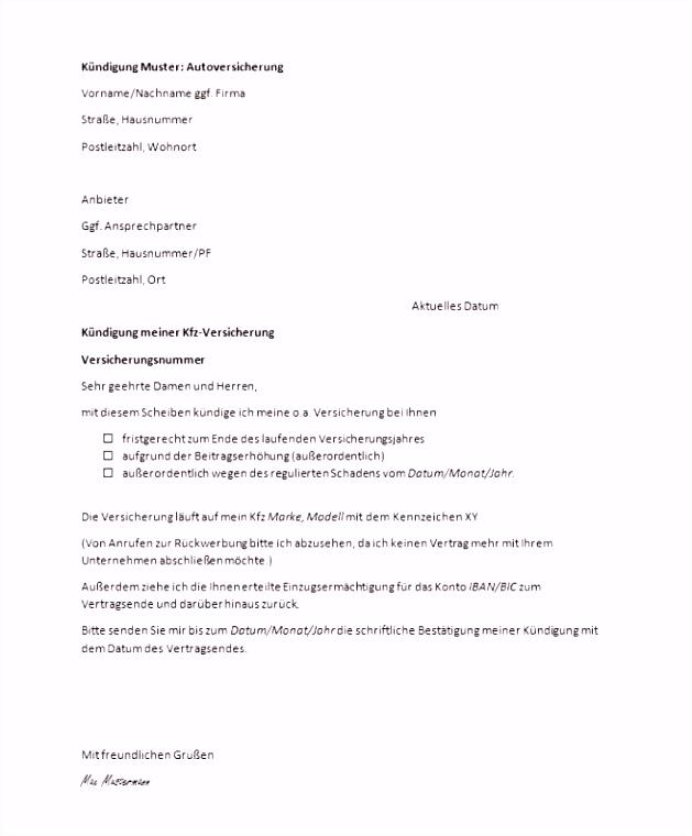 9 Kundigung O2 Vertrag Vorlage 0linbu