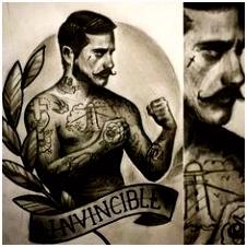 Old School Tattoo Vorlagen Die 44 Besten Bilder Von Boxer Tattoo U5mi52g5d5 Jmvj52usah