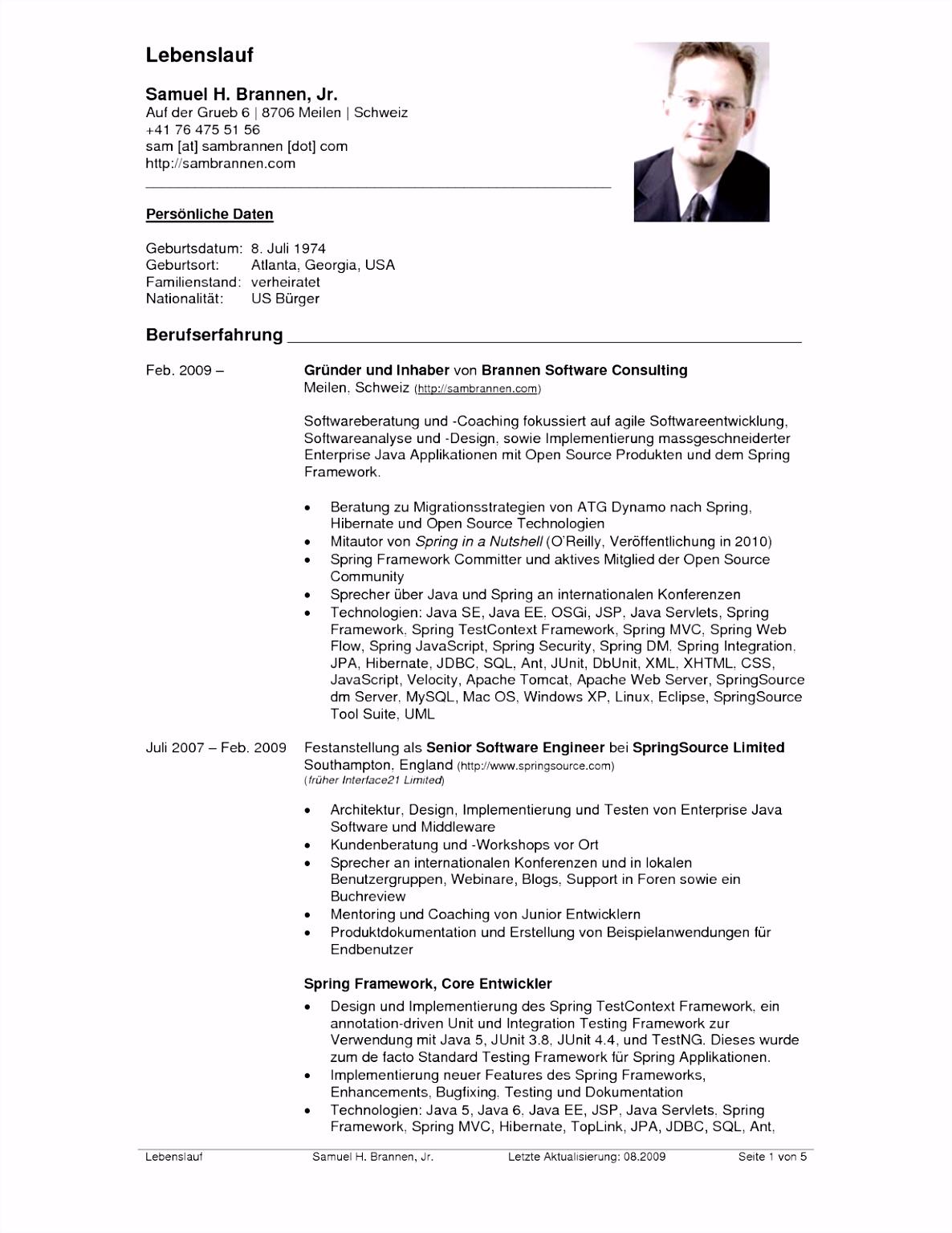 9 Undergraduate Lebenslauf Vorlage Unternehmensberatung Interview
