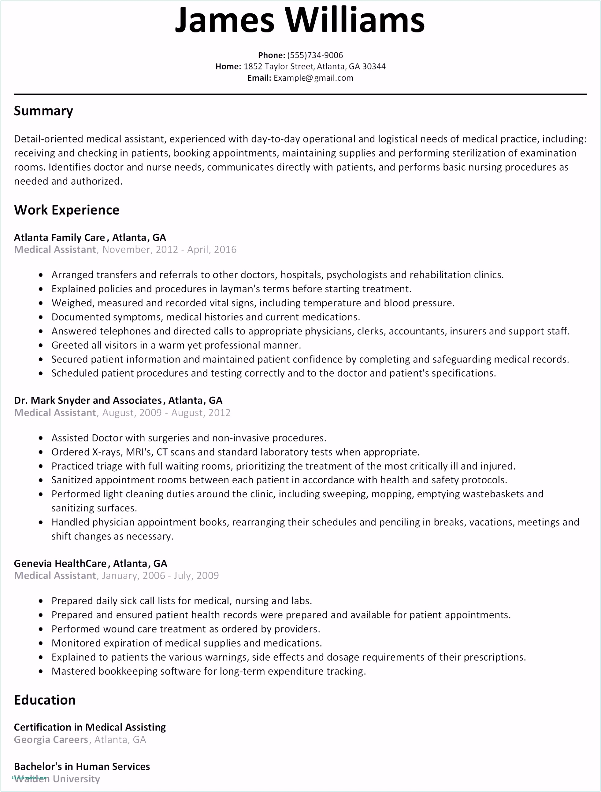Resume Styles 2017 1 Page Resume Template Word Valid Best Finance Cv