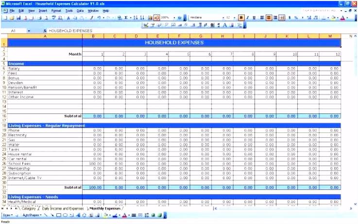 Personaleinsatzplanung Excel Vorlage Excel Accounting Templates New