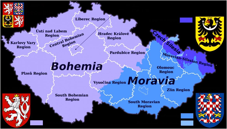 Czech Republic Wikiwand