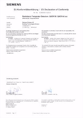 Reach Konformitatserklarung Vorlage Siemens Dlcv4 N1it04gzg3 D6bvsus5g6