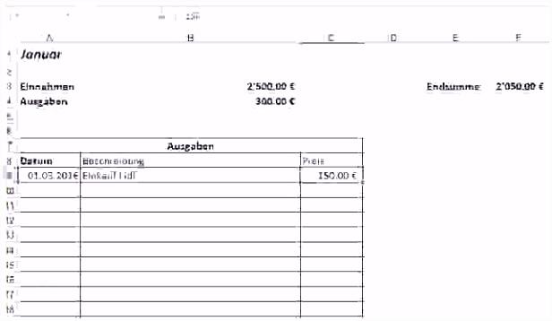 69 Cool Reisekostenabrechnung Vorlage Excel Modelle