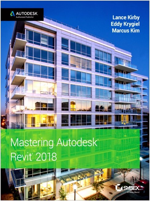 Mastering Autodesk Revit 2018 National Library Board Singapore