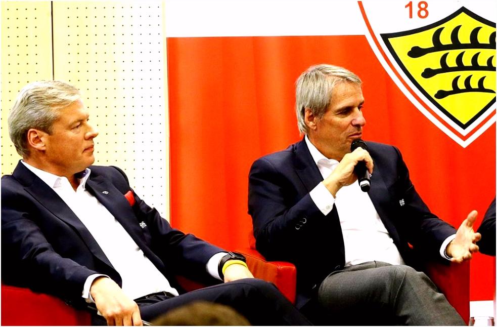 Rücktritt von Guido Buchwald beim VfB Stuttgart Das sind