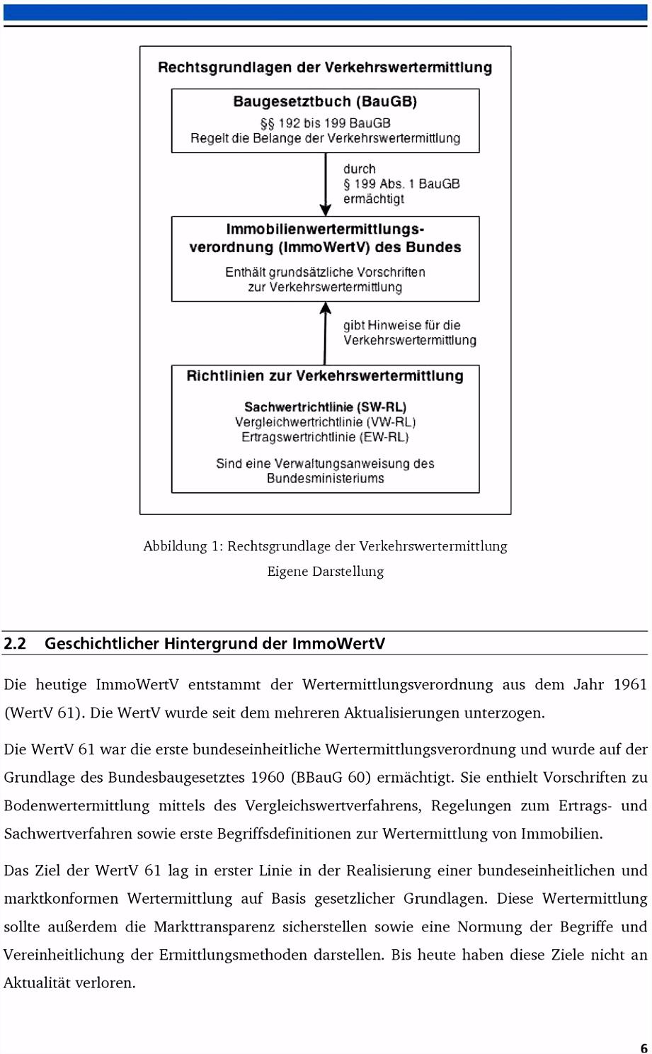 Immobilienwertermittlung nach der Sachwertrichtlinie PDF