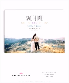 24 Best Save The Date Templates images
