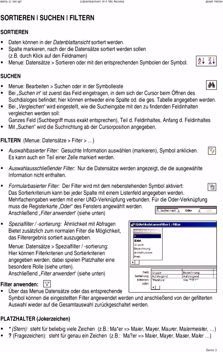 Access Kundendatenbank Vorlage Inspirierend Beta U Skript