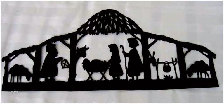 Scherenschnitt Weihnachten Vorlagen Zum Ausdrucken — hylen