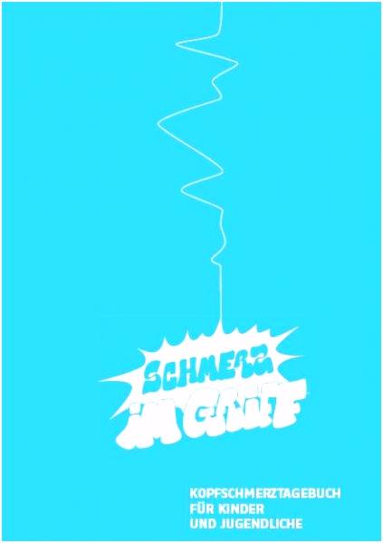 Schmerztagebücher Deutsches Kinderschmerzzentrum