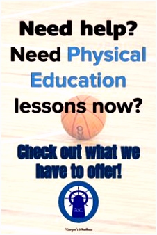 65 Best High School Physical Education Lesson Plans images in 2019